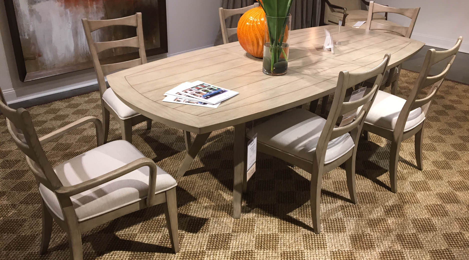 High Point Market Show News Furniture Today