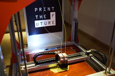 Print the Future_printer