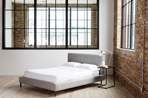 The Harper Customizable Upholstered Bed Is Part Of A New Category Launch  For Chicago Based Interior Define. U201c