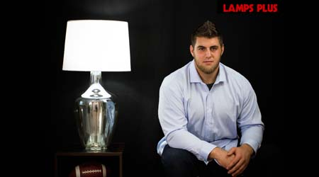 Forrest Lamp and LampsPlus