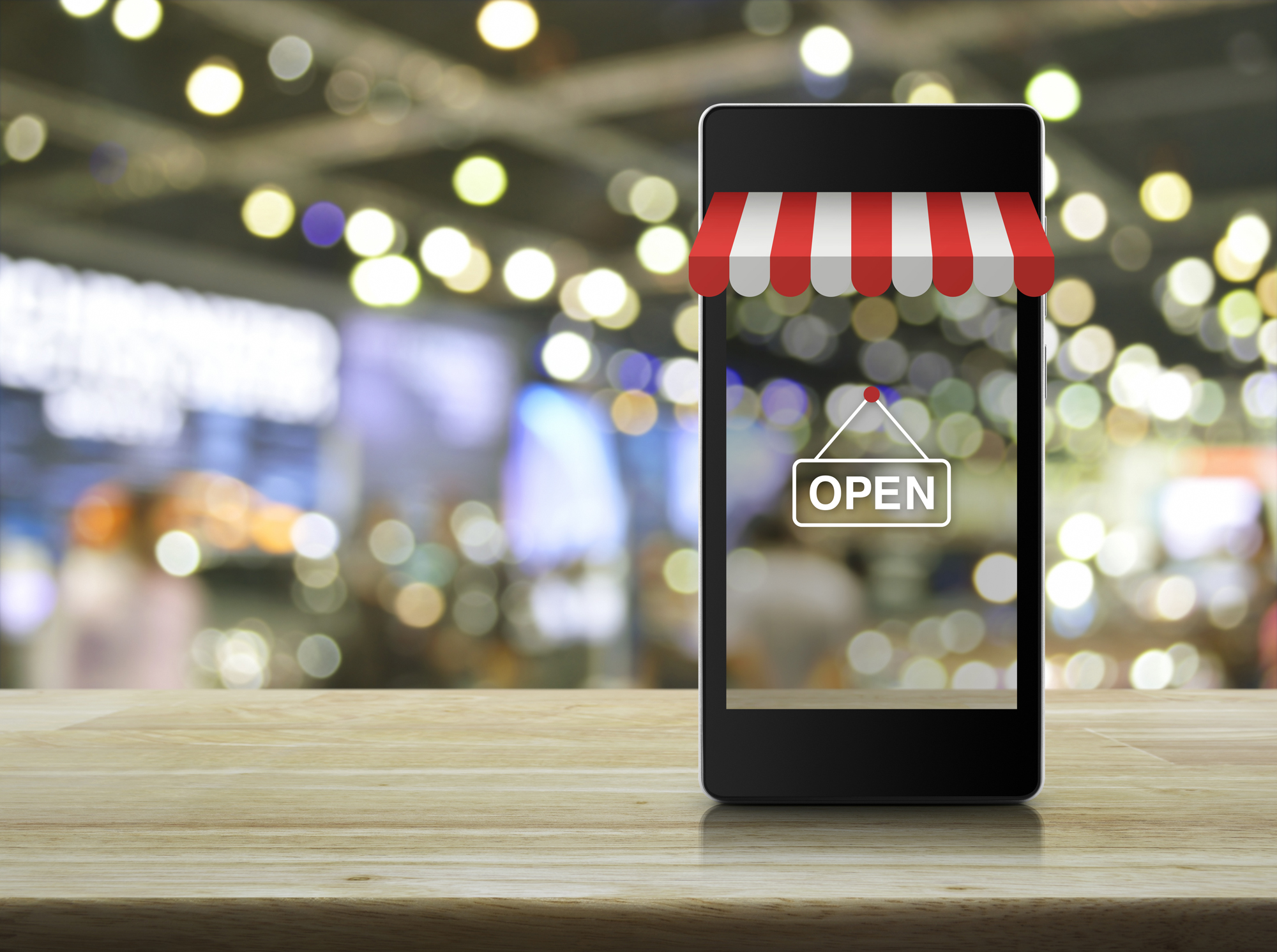 mobile omnichannel