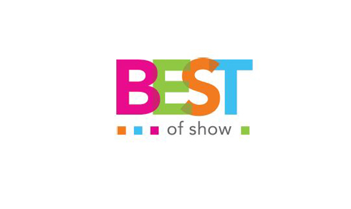 best of show logo