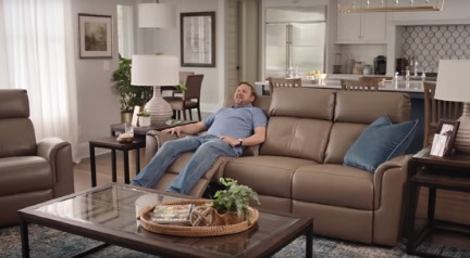 Havertys ad campaign plays with daily mishaps | Furniture Today