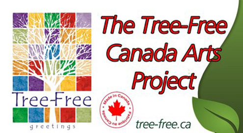 Greeting card company seeking canadian artists for new product line oshawa on may 19 2017 to celebrate canadas 150th year the oshawa based tree free greeting cards canada hopes to launch a new line of designs this m4hsunfo