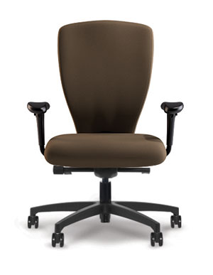 Lu0026P Office Chair