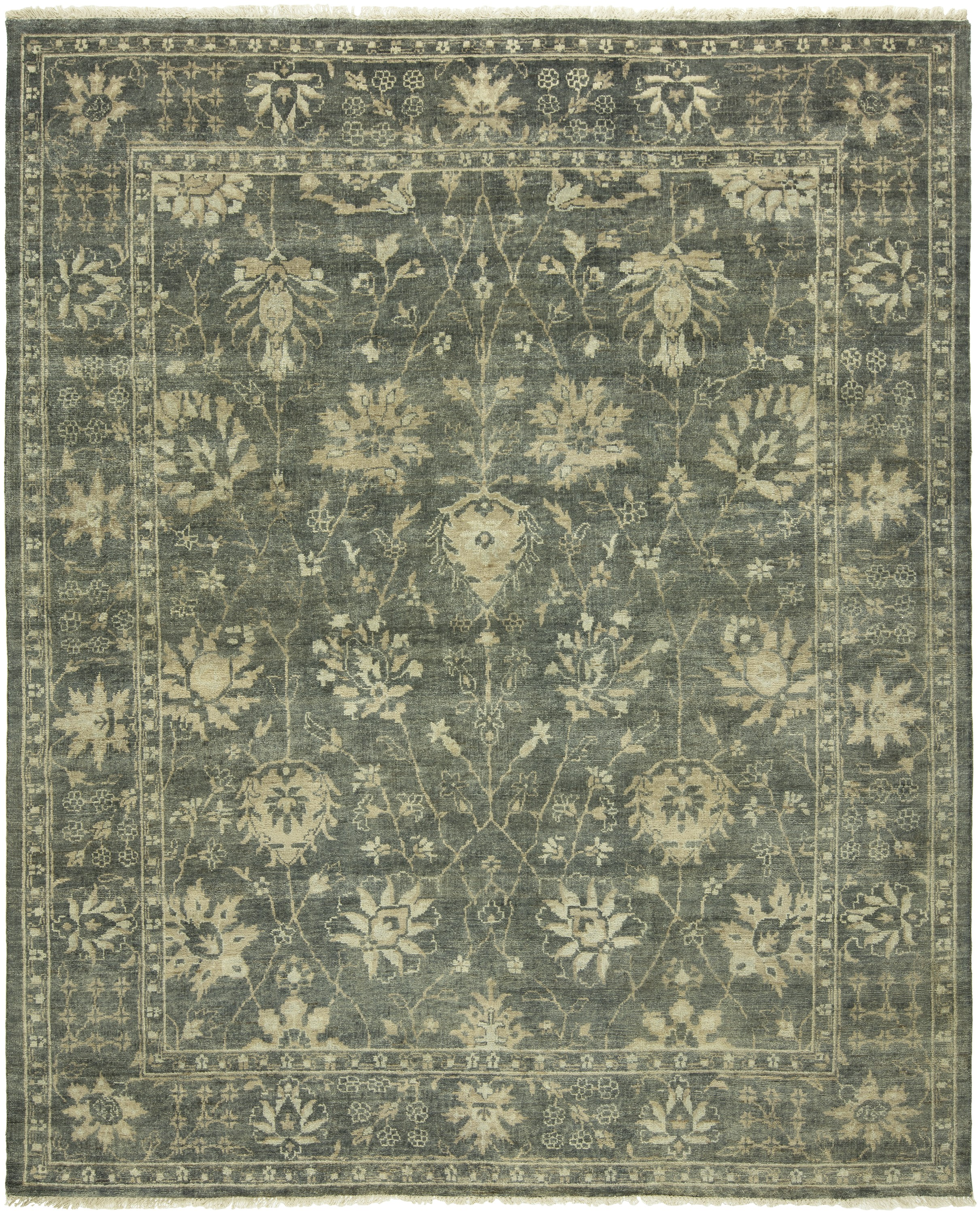 Kalaty Expands Hand Knotted Rug Offerings Bespoke Pillow