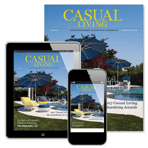 Casual Living Digital Edition June 2017