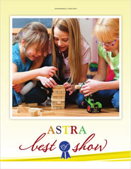 ASTRA Best of Show