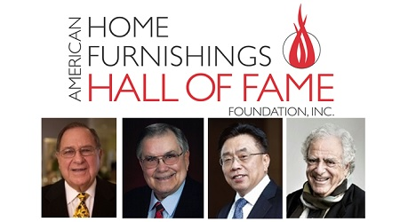 hall of fame honorees