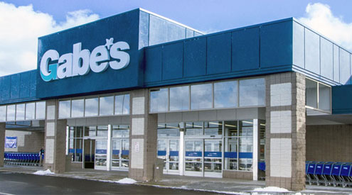 gabe s on a store remodeling and re bannering tear home