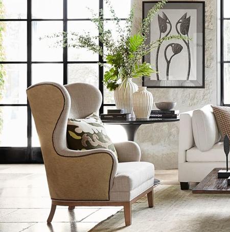 Williams Sonoma Chair