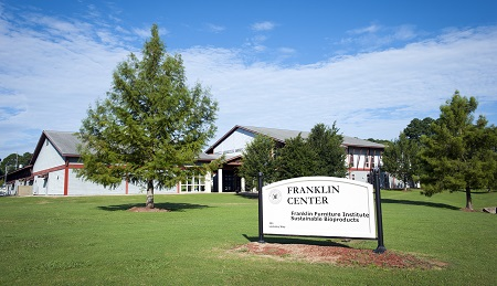 franklin furniture center