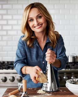 Williams Sonoma Giada De Laurentiis Collaborate On