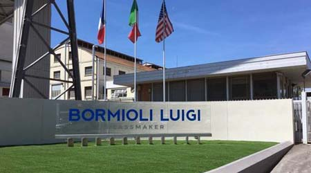 Bormioli Luigi headquarters