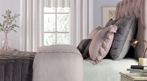 Orchids Lux Home enhances bedding with new license   Home Textiles ...
