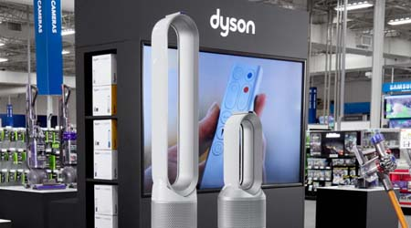 Dyson Demo Experience Coming to Best Buy