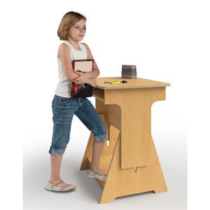 wb standing desk
