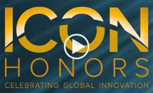 ICON videos of honorees