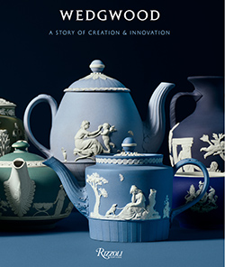 """Wedgwood: A Story of Creation & Innovation"""