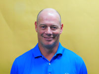 Outdura promotes David Meeks to VP outdoor furniture