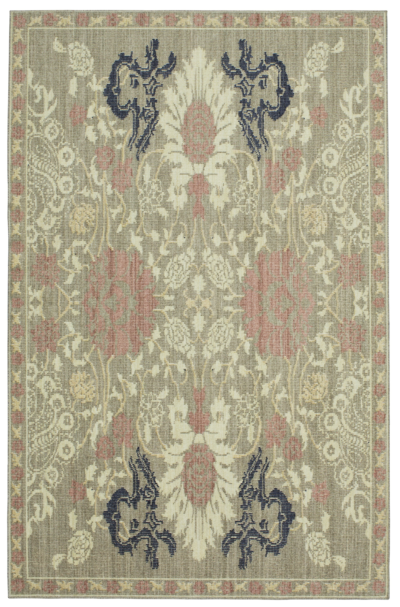 karastans new vintage tapis collection - Tapis Vintage