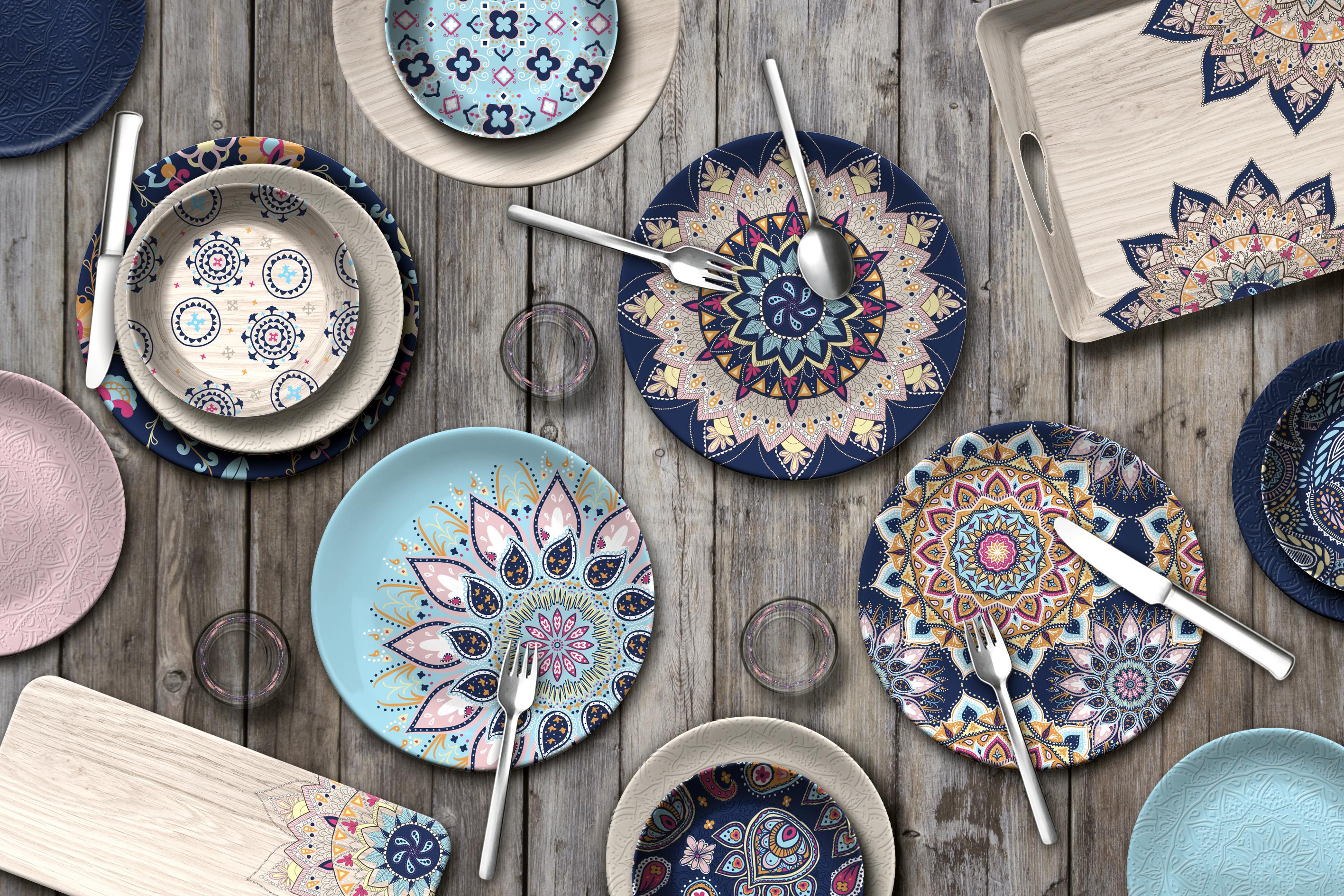 Zak Design Direct Global & New Zak subsidiary focuses on global dinnerware designs | Home ...