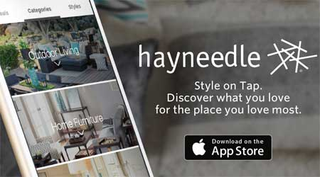 Hayneedle.com launches new mobile app