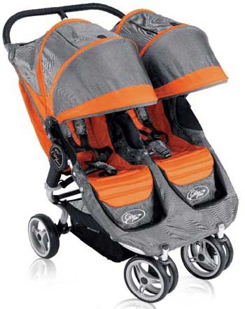 Baby Jogger is recalling about 41,000 City Mini Strollers because the restraint buckle could break or unlatch, allowing the child to fall out. Consumers should stop using recalled products immediately unless otherwise instructed.