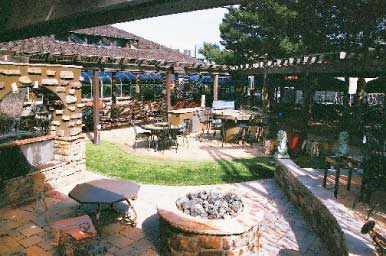 Fruehauf's Patio & Garden Center, Boulder, Colo.