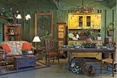 High Country Furniture & Design, Waynesville, N.C.