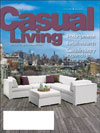 Casual Living Cover Issue July 2010