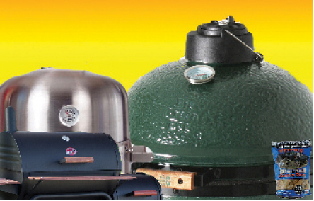 Choose the best grill for you