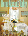 June cover of Home Accents Today