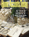 Home Accents Today July 2010: At Your Service
