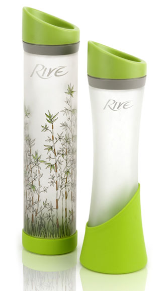 Rive water bottles