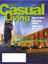 Casual Living cover November