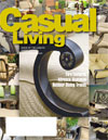 Casual Living cover Feb 2011