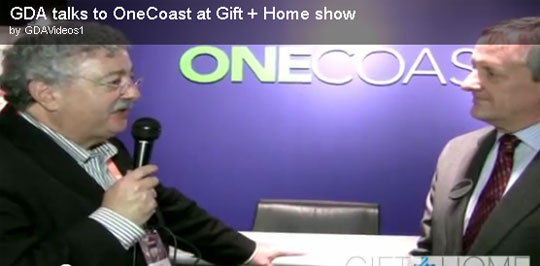 John Keiser, CEO of OneCoast