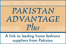 Leading Home Fashion Suppliers from Pakistan