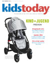 Kids Today cover for September 2012