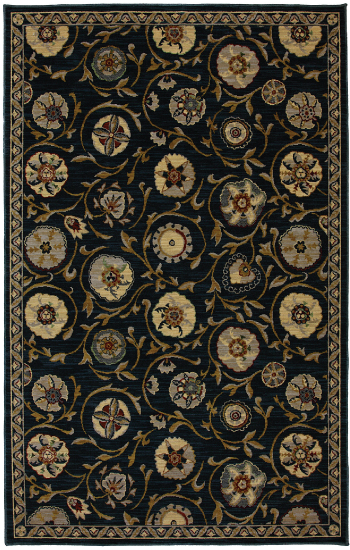 Rug Introductions at 2013 Las Vegas Market - Karastan