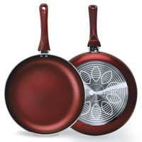Ecolution Evolve cookware from Epoca International