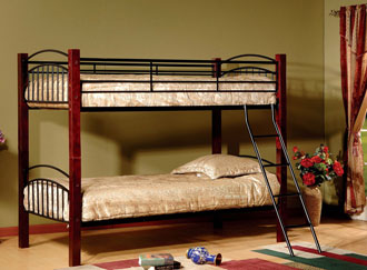 World Imports is offering a repair kit for its recalled bunk beds.