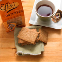 Effie's Homemade Oatcakes