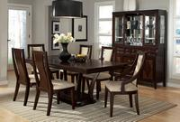 The Newport dining set