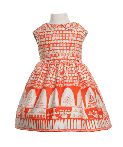 Millie dress from Poppy