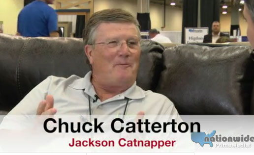 Catterton video