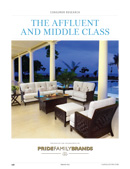 Affluent & middle class report