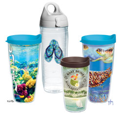 Tervis beach collections