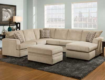 The 6800 series by American Furniture Mfg. retails at $1,199 to $1,299. www.americanfurn.net